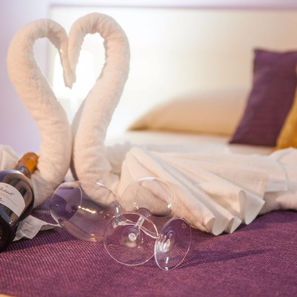Belle Epoque Bed and Breakfast