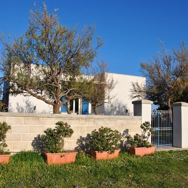 Villa Punta Lunga Maresole