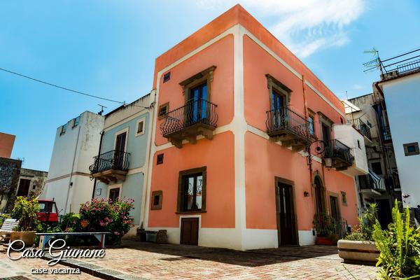 Casa Giunone