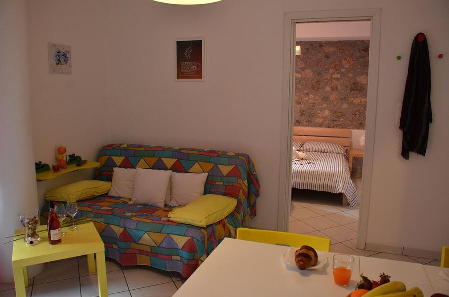 BB Casa Aurora Taormina