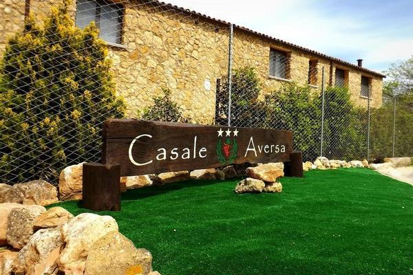 Casale Aversa