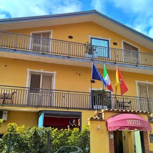 Sant'Antonio Garden