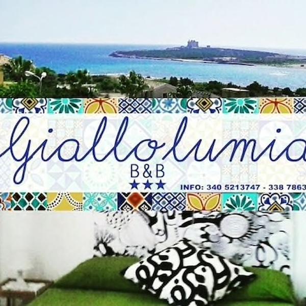 Giallolumia