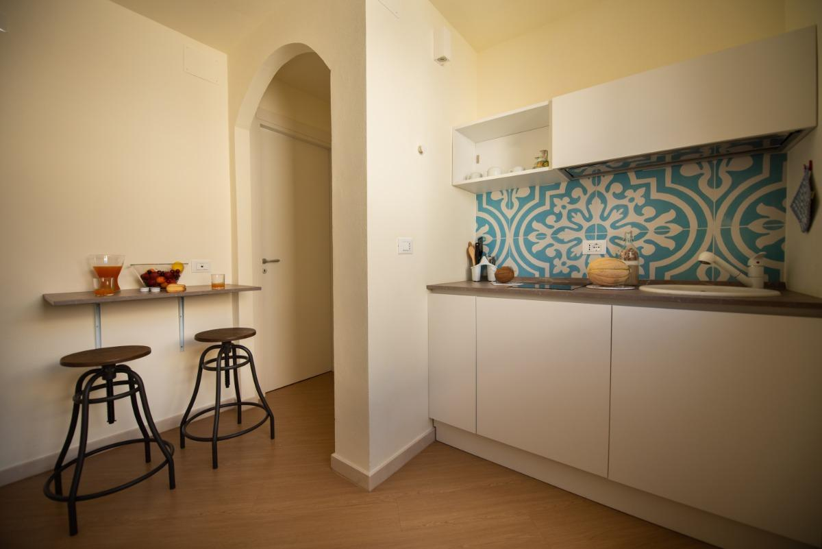 iPupi  Accommodation Ruggero 3