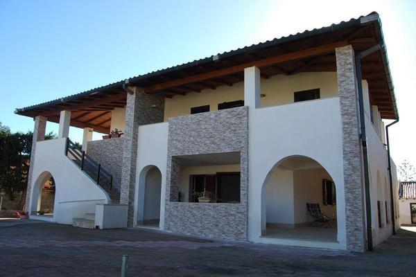 Residence Antghiros