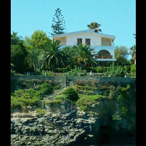 Villa Sciammaca