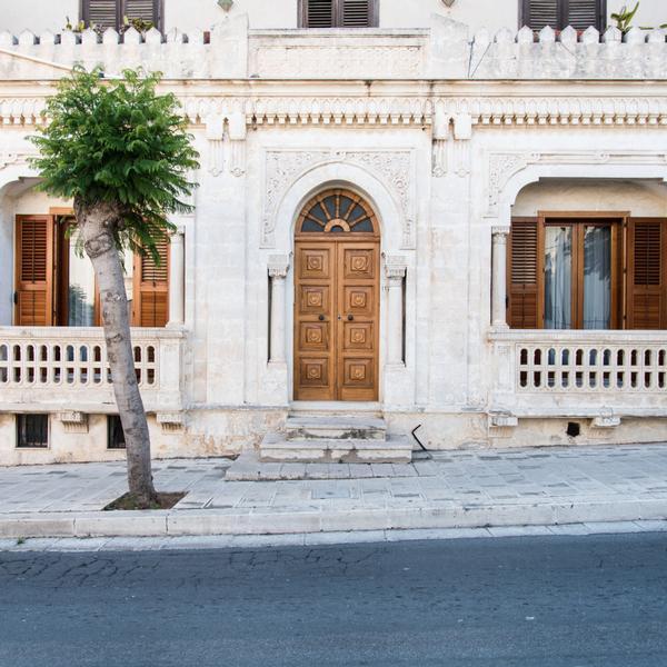 A Casa ri Nonna Rosa