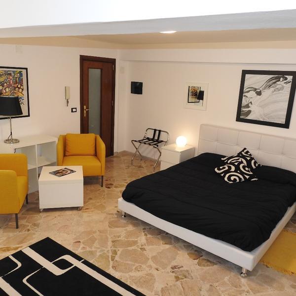 appartamento zisa
