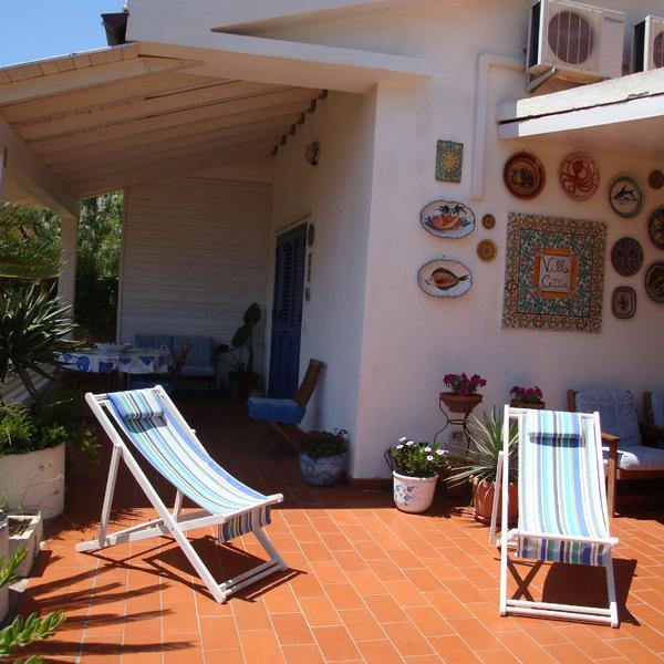 B&B Villa Cetta