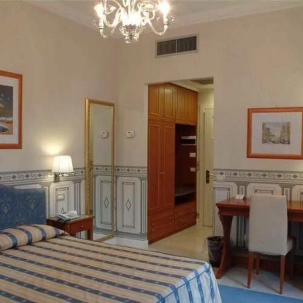 b&b city hotel