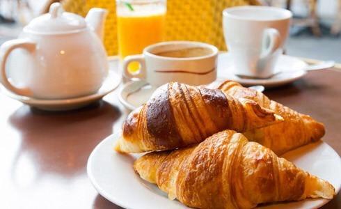 La colazione di ANTICA VITTORIA