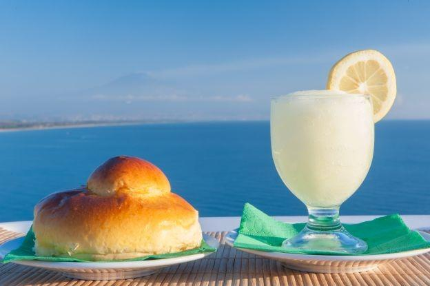 La colazione di PLAYA LUNGOMARE