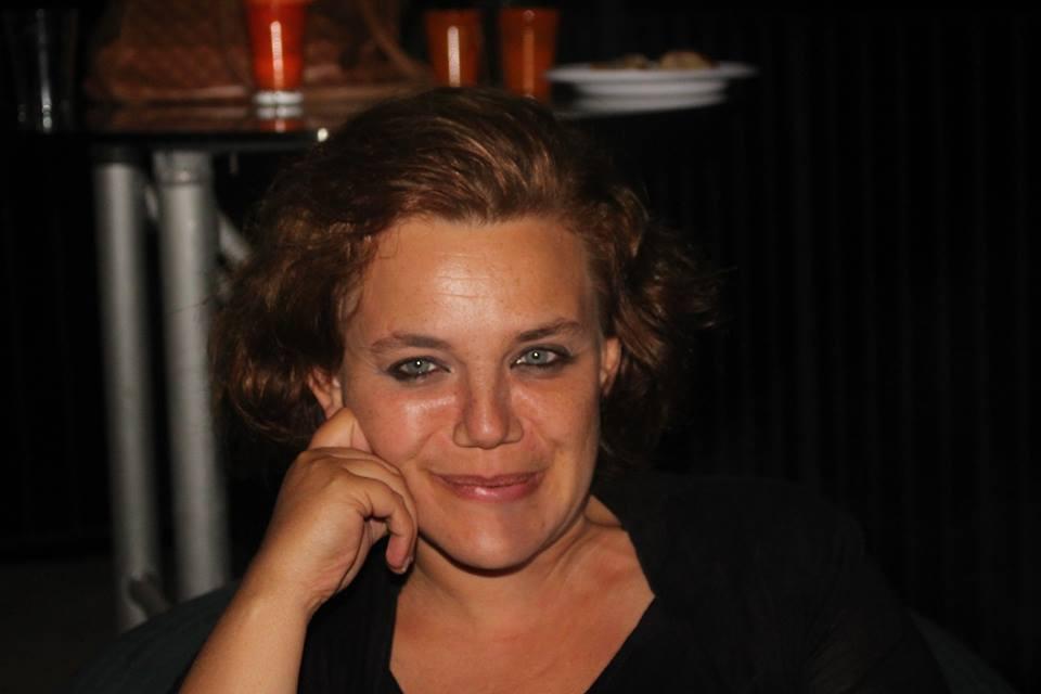 Claudia Grazia