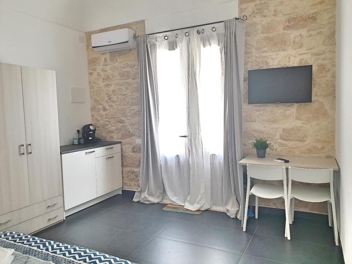 Camera doppia Acqua 2