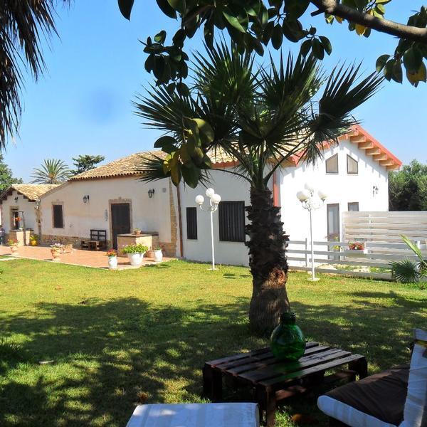 Casa Vacanze al Mare Villa Adriana