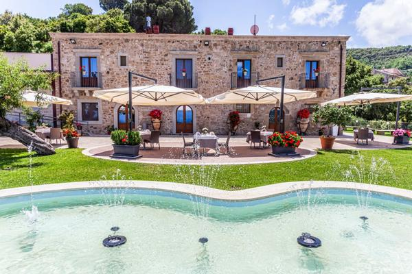 Villa Ginevra Hotel