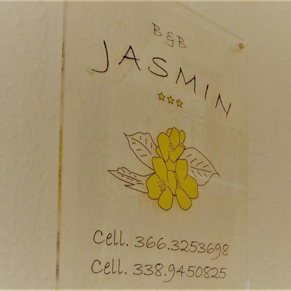 b&b jasmin