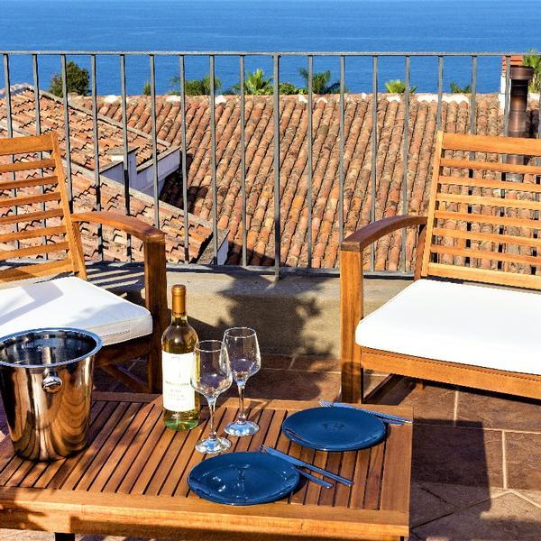 maison belle vue sicilia