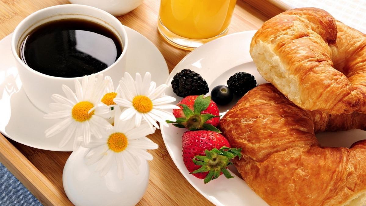 La colazione di MAISON BELLE VUE SICILIA