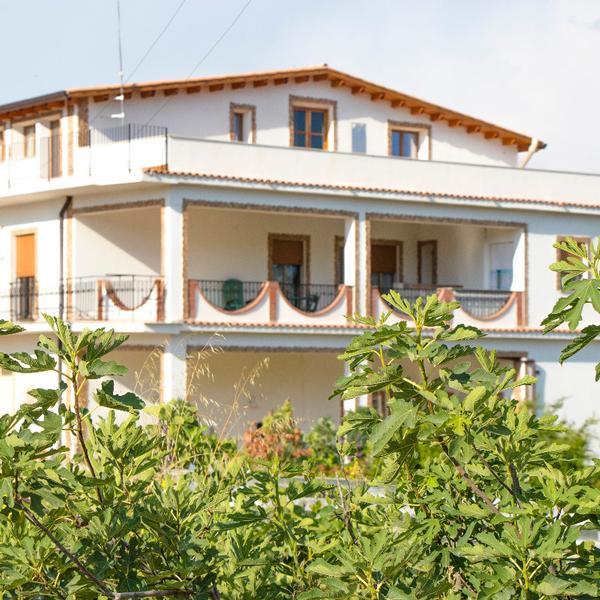 Casa Vacanze Villa Anna
