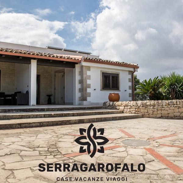villa serragarofalo