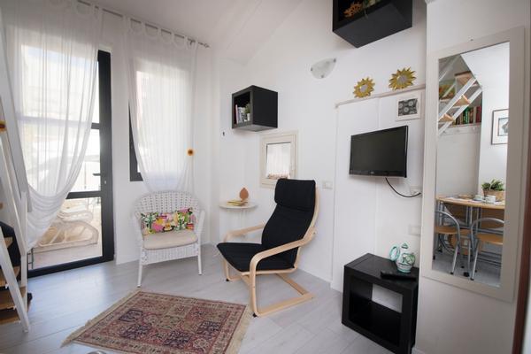 Casa Vacanze Andromaca