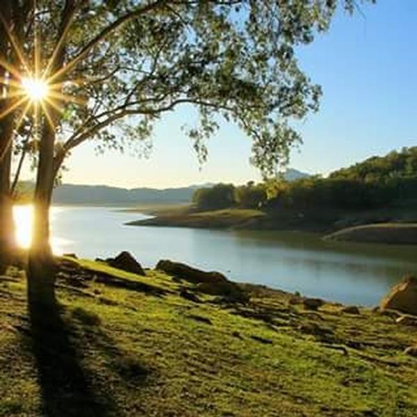 Oasi del Lago di Triscari e Calanni