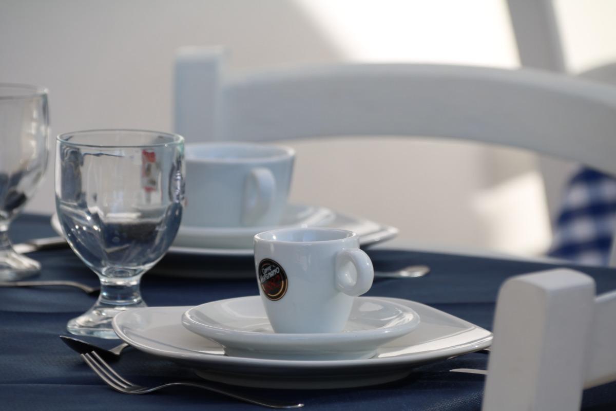 La colazione di ANTICHI MULINI