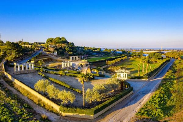Agriturismo La Maddalena - Villaggio I Templi