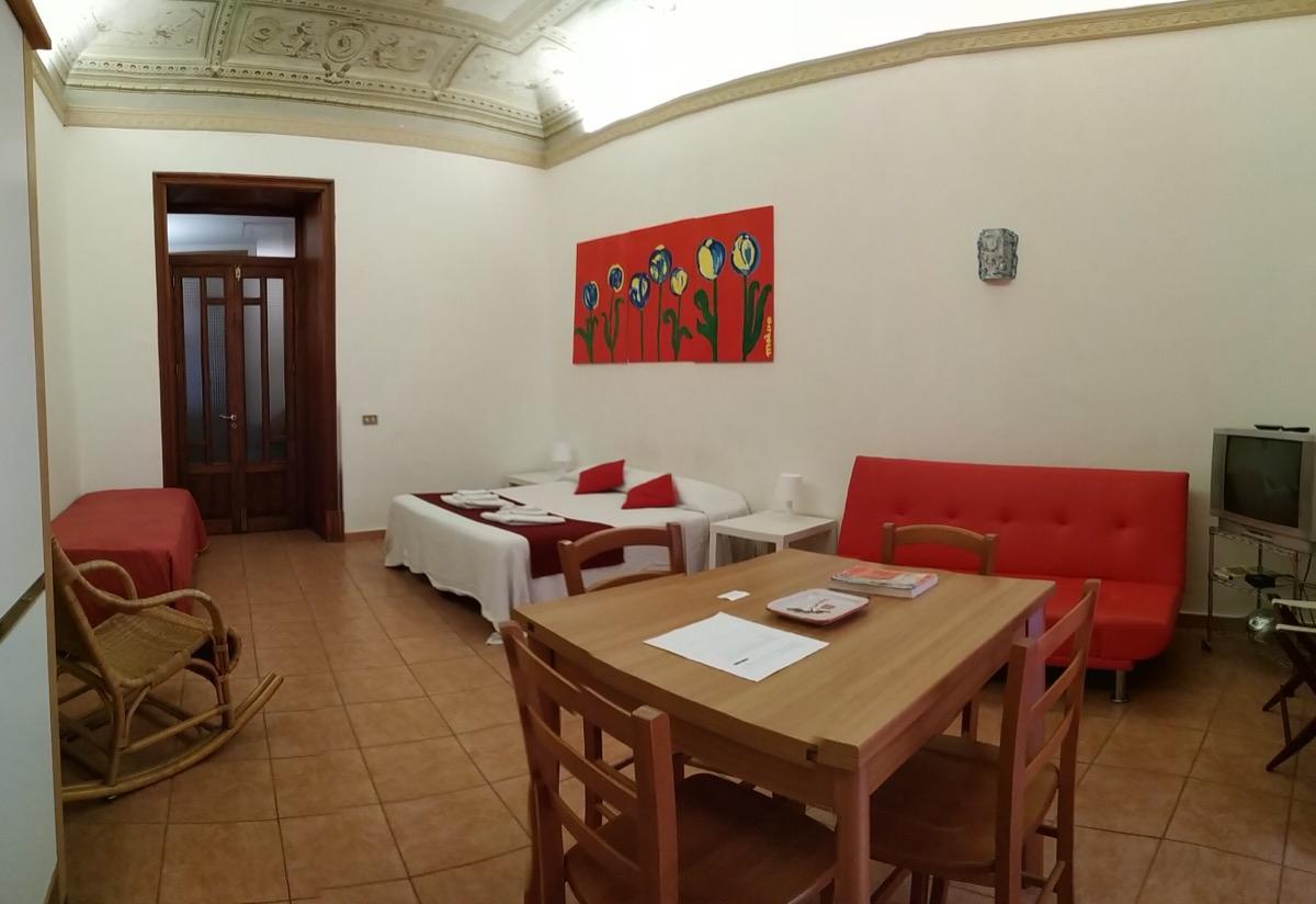 Appartamento Teatro Massimo 2
