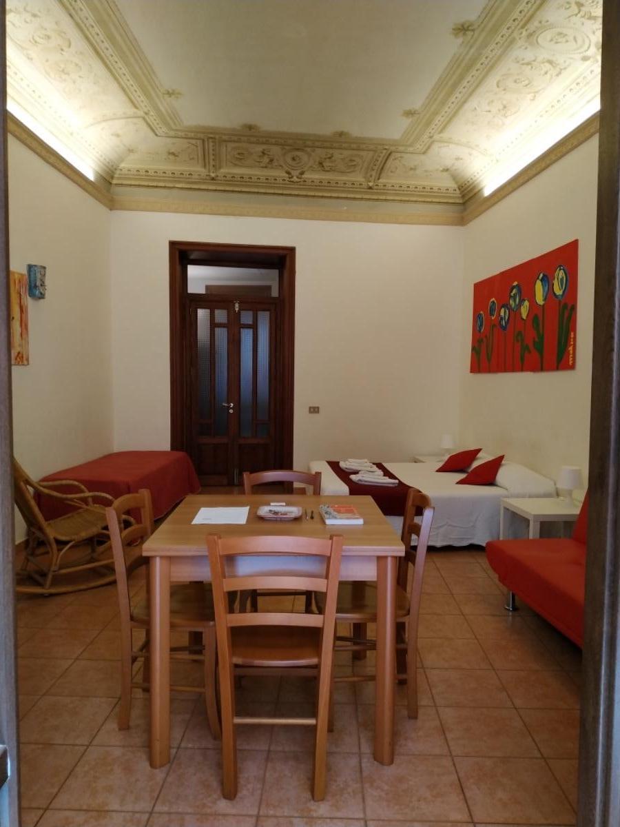 Appartamento Teatro Massimo 3