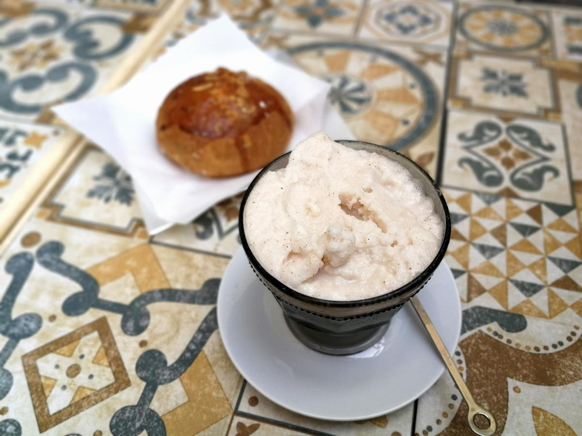 La colazione di AMUNÌ