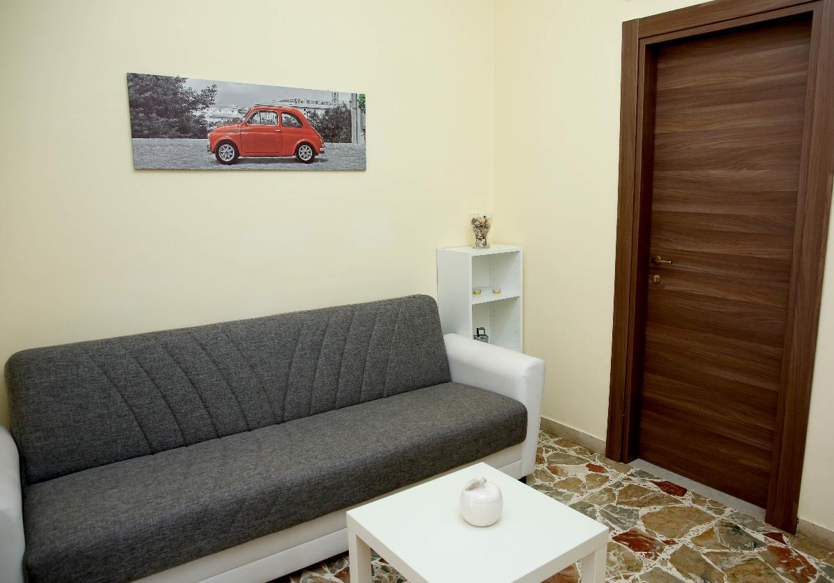 Appartamento MARE 1° piano 3