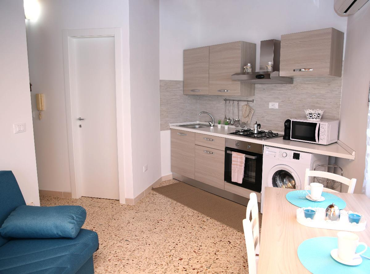 Appartamento SOLE  2° piano