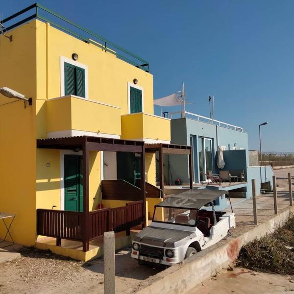 casa della tartaruga