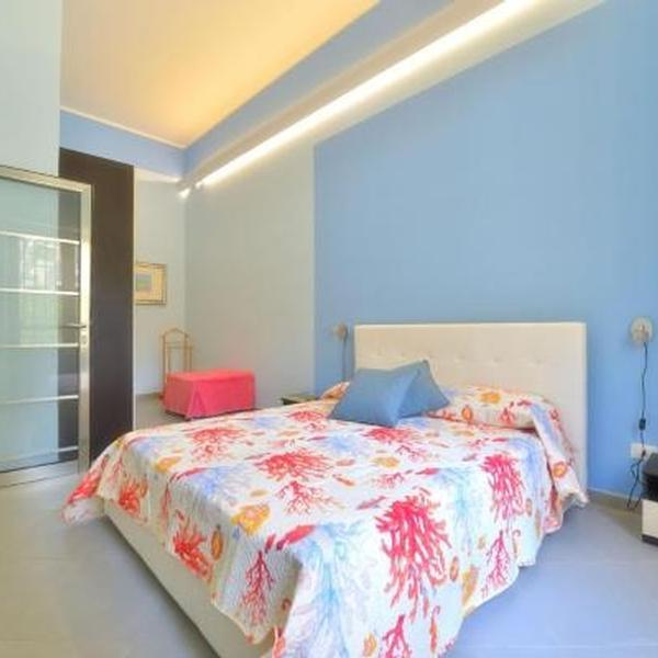 belmonte blu suite