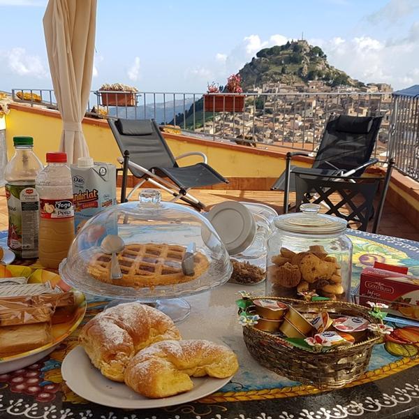 Heart of Sicily ***