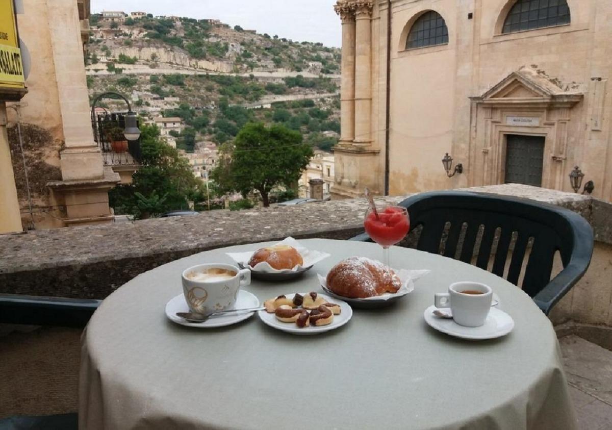 La colazione di CASA DEL DUOMO