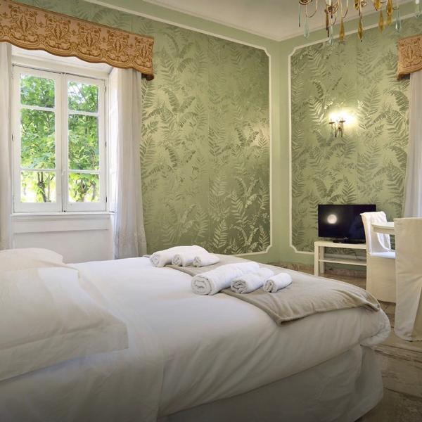 le stanze di jole