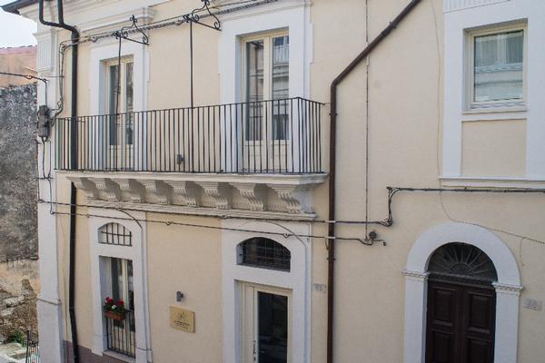 Via Barocca