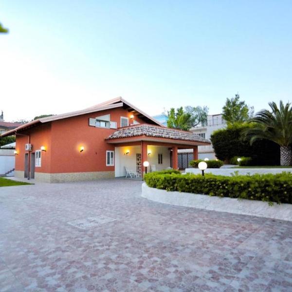 Villa Matari