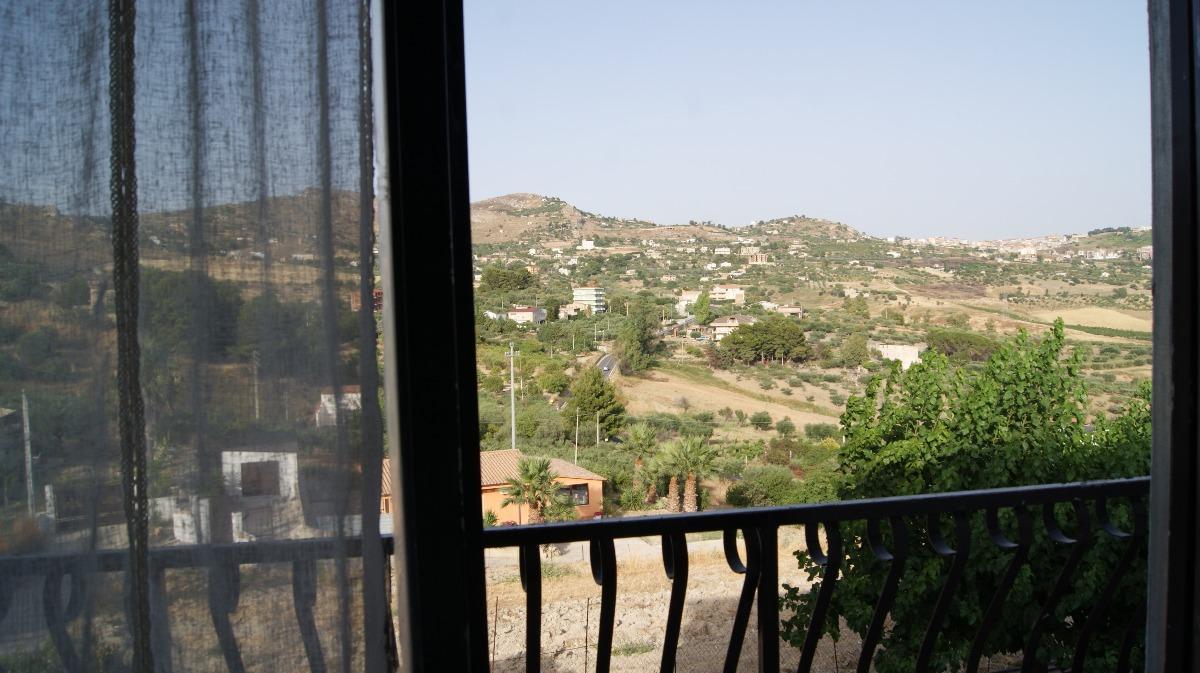 Camera Quadrupla con Balcone 3
