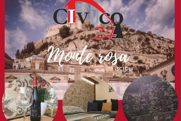 Casa Vacanze Monterosa