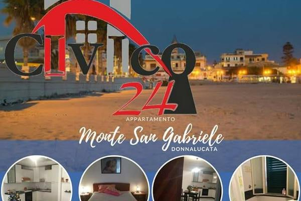 Casa Vacanze Monte San Gabriele