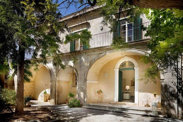 Villa Polara