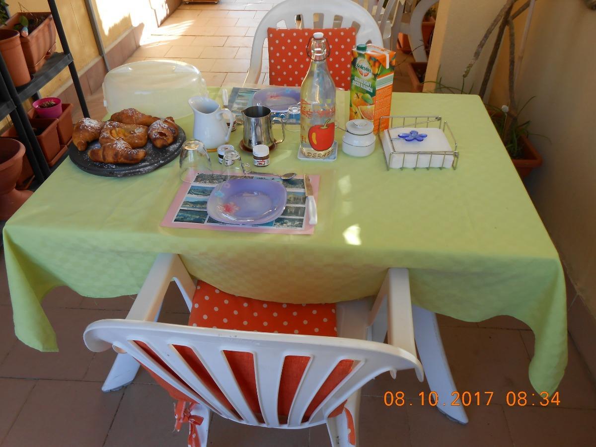La colazione di CAMERA A PALERMO