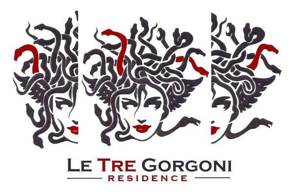 Le Tre Gorgoni
