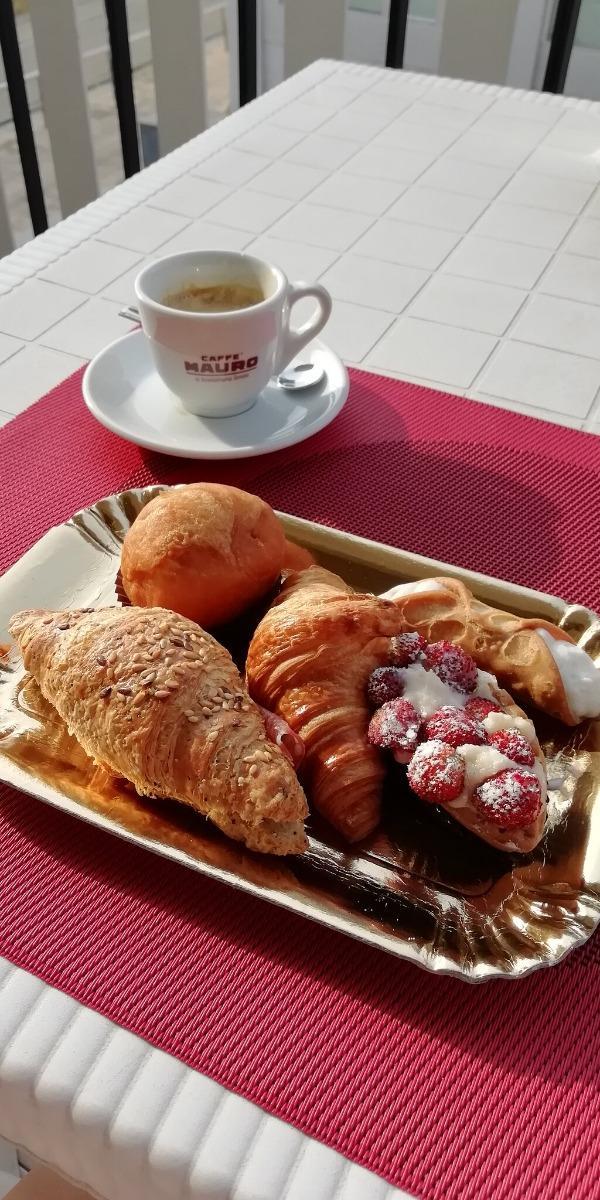 Frühstück 4