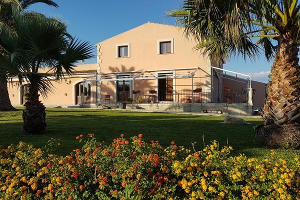 Masseria Villa Modica