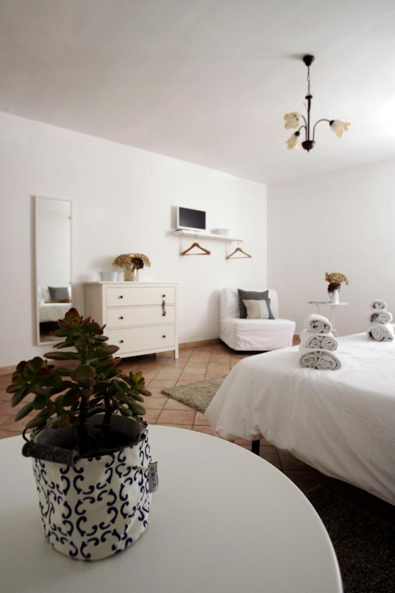 Camera Porta Spada - Superior 4